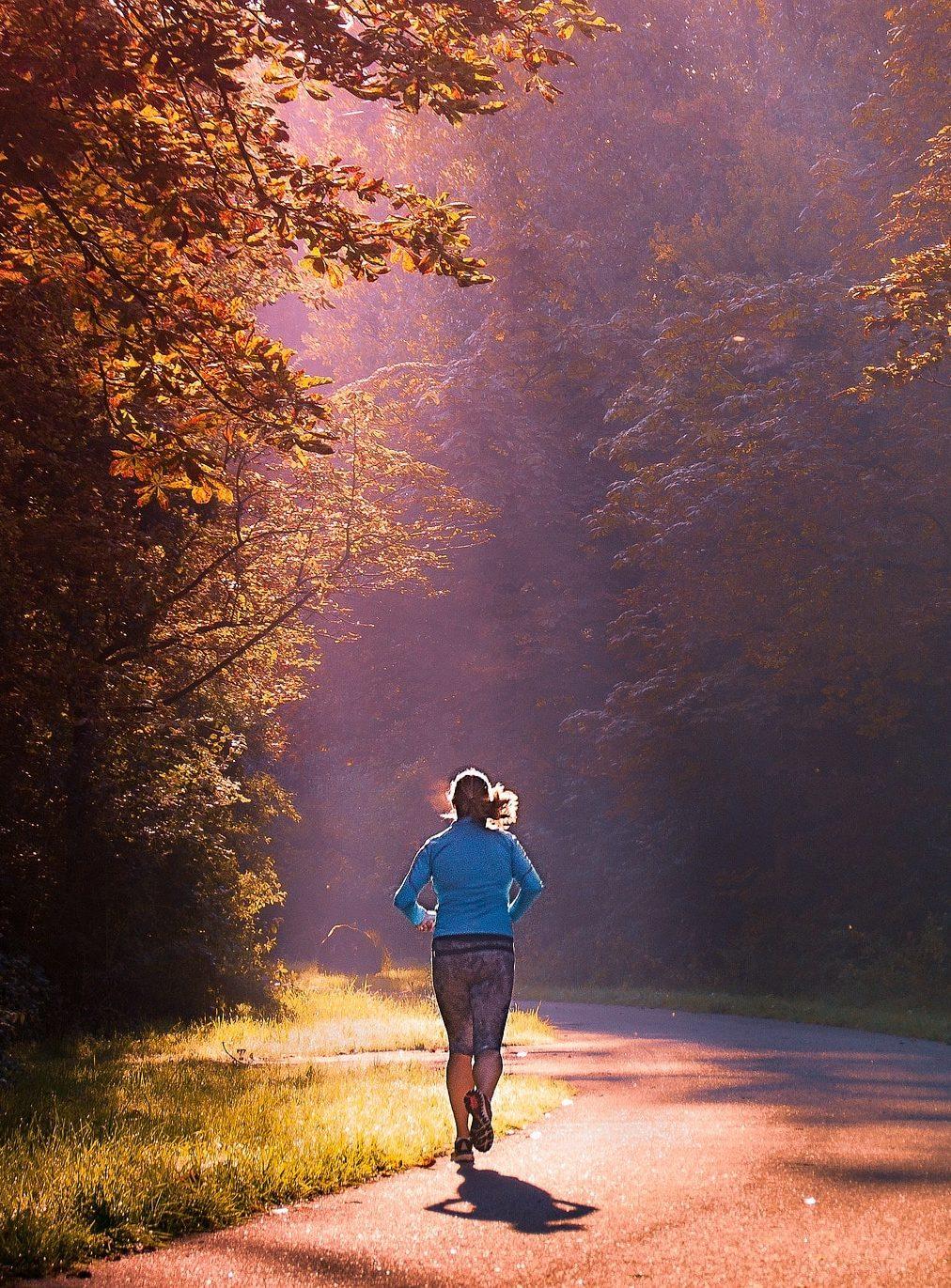 joggenSmorgens